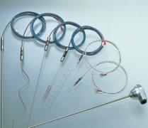 固体电解质热电偶(按用途)NC