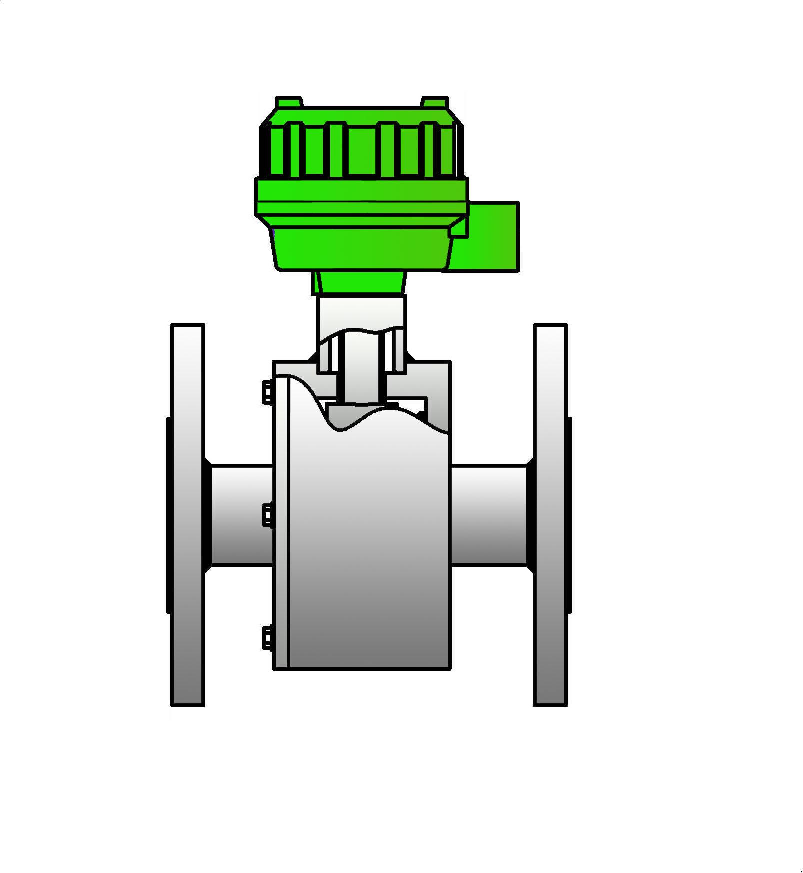 电容式流量开关HFS-95R