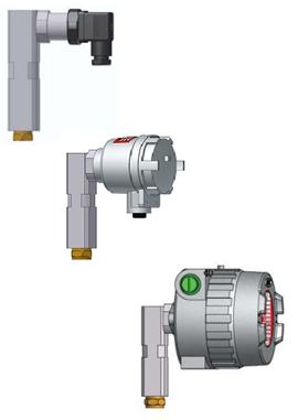 液位变送器HR-10L